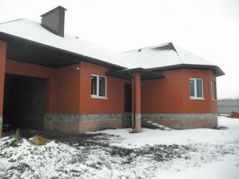 Просмотреть фото Продажа домов Продам коттедж 96 м2 на участке 15 соток 32301519 в Белгороде