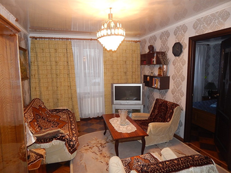 Просмотреть foto Продажа домов Половина дома 82 м2, на участке 8 соток, г, Белгород, п, Политотдельский, 32355741 в Белгороде