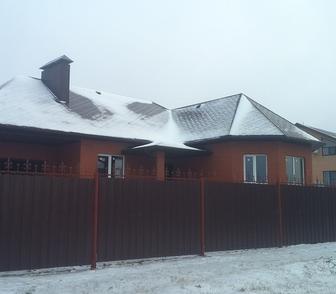 Изображение в Недвижимость Продажа домов Продам коттедж 96 м2 на участке 15 соток в Белгороде 5000000
