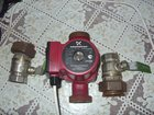Изображение в   продаю водяной насос GRUNDFOS диаметр 32-60. в Волгодонске 4000
