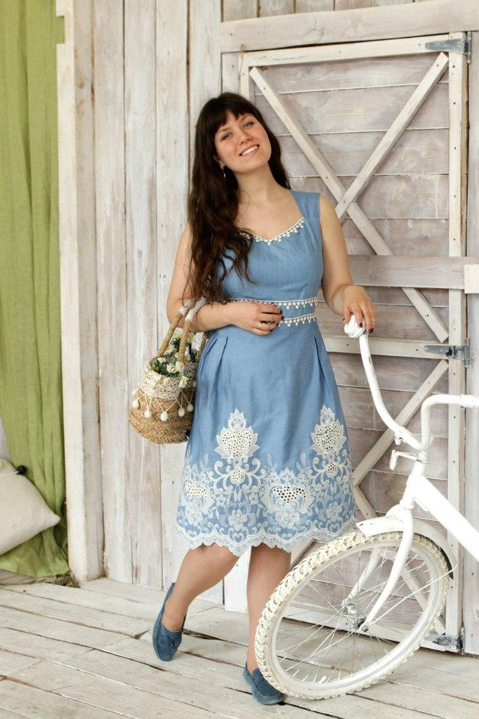 17fd63ef22f ... Смотреть foto Женская одежда от производителя большие размеры 33107511  в Волгограде  Новое ...