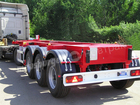 Скачать бесплатно фотографию Грузовые автомобили контейнеровоз 20 футов 32393482 в Волгограде