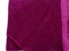 Фото в Прочее,  разное Разное Продаю бордовую ткань бархатную ширина 150 в Волгограде 50