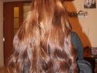 Увидеть фотографию Салоны красоты Наращивание волос 32565340 в Волгограде