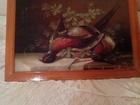 Просмотреть foto  антикварная картина 32633918 в Волгограде