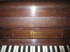 Скачать бесплатно фото Антиквариат Раритетное пианино Zimmermann 1920-1930гг 33240579 в Волгограде