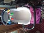 Смотреть изображение Детские коляски Продам коляску Anmar Zico 2в1 33549329 в Волгограде