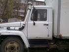 Фото в Авто Продажа авто с пробегом 2005 года выпуска изотермический фургон 5 в Волгограде 240000