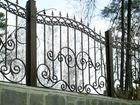 Свежее foto Разное Забор из профнастила 34452939 в Волгограде