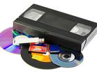 Фото в Строительство и ремонт Дизайн интерьера Оцифровка ваших видеокассет любых форматов в Волжском 0