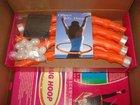 Фото в Красота и здоровье Похудение, диеты Свойства гимнастического обруча Big Hoop в Волгограде 890