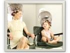 Новое изображение Салоны красоты Плетение кос и косичек для мамы, дочки и сестричек 35000476 в Волгограде