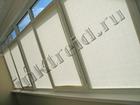 Фото в Мебель и интерьер Шторы, жалюзи Полупрозрачные рулонные шторы различной степени в Волгограде 1250