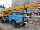 Уникальное фото Автокран Автокран ЗиЛ 133 ГЯ КС-3575А 35876816 в Волгограде