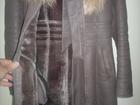 Свежее фото Женская одежда Дубленка 37620530 в Волгограде
