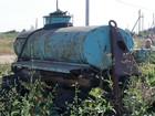 Просмотреть foto Топливозаправщик Цистерна под ГСМ на прицепе ПТС 4, 37773291 в Волгограде