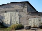 Скачать бесплатно foto Коммерческая недвижимость Машинотракторная мастерская, 37773349 в Волгограде