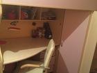 Фото в   Отличная детская комната для девочки, пользовались в Волгограде 12000