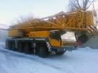 Скачать бесплатно фотографию  Автокран Liebherr LTM-1160 38716881 в Волжском