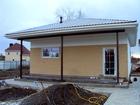 Свежее foto Дома Продается кирпичный дом за городом 53588283 в Волгограде