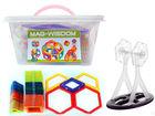 Скачать фото Детские игрушки Магнитный конструктор - легко собирать - быстро разбирать! 64173250 в Казани