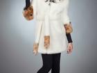 Уникальное фотографию Женская одежда ARTFUR - шубы и жилеты из искусственного меха 66552590 в Волгограде