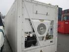 Просмотреть фотографию  Рефконтейнеры Carrier и Thermo King, в хорошем состоянии, 71764875 в Владикавказе