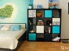 Спальная мебель двуспальная кровать на заказ
