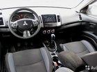 Mitsubishi Outlander 2.0МТ, 2010, 224200км