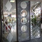 Работа со стеклом и зеркалом в Волгограде, Багетная мастерская