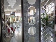 Работа со стеклом и зеркалом в Волгограде, Багетная мастерская Багетная мастерск
