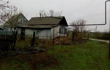 Дом в хуторе Раздоры