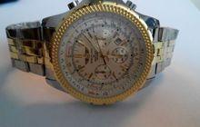 Часы Bentley Motors металлический браслет