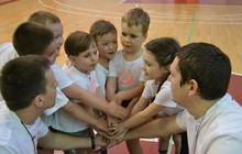 Спортивная школа Легенда