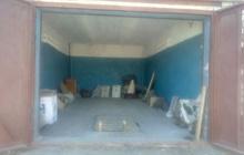 Продам единственный гараж
