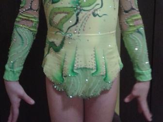 Скачать фото Спортивная одежда Купальник гимнастический 34651134 в Волгограде