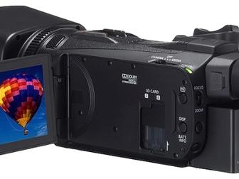 Уникальное фотографию Видеокамеры Видеокамера Canon legria HF G30 34735358 в Волгограде