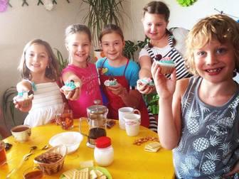 Свежее фотографию Детские лагеря творческий лагерь Город Мастеров 35147360 в Волгограде