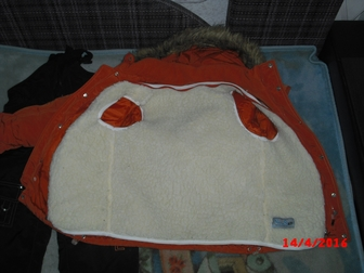 Скачать бесплатно фото Детская одежда Костюм зимний для мальчика 122−128 см (6−8 лет) 38526394 в Волгограде