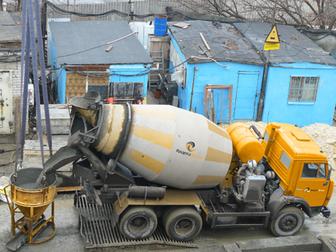 Скачать бесплатно фотографию Разное Бетон с доставкой от завода 39576736 в Волгограде