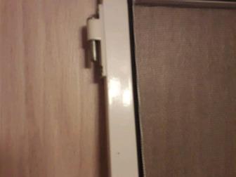 Сетка в идеальном состоянии, Пользовались 1 неделю, Крепления и магниты в наличии, Размер 199*61,5,  Торг, в Волгограде