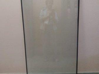 Один стеклопакет - размеры: 1385 мм х 590 мм; Второй: 1485 мм х 665 мм, в Волгограде