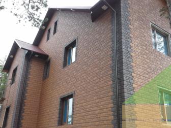 Скачать бесплатно foto Строительные материалы Фасадные панели Docke (в ассортименте) 82987397 в Волгограде