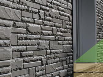 Увидеть foto Строительные материалы Фасадные панели Docke (в ассортименте) 82987397 в Волгограде