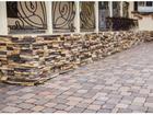 Уникальное foto Другие строительные услуги Дорожки, мощение, брусчатка, тротуарная плитка 38803061 в Вологде