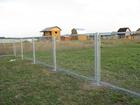 Скачать бесплатно фото Строительные материалы Секции для заборов от производителя 39809834 в Вологде