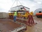 Просмотреть фото Строительные материалы Линия по производству дорожных и аэродромных плит 45601886 в Вологде