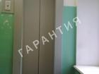 Комната в секционном общежитии, секция на 2 комнаты. В комна