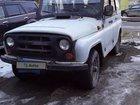 УАЗ Hunter 2.4МТ, 2004, 150000км