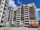Евро-двухкомнатная квартира в жилом комплексе Осановские зо